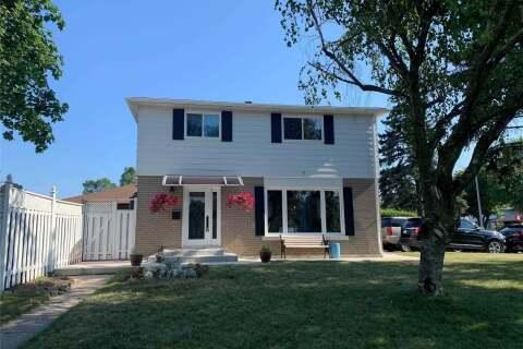 House for sale at 28 Earlton Ct Brampton Ontario - MLS: W4827407