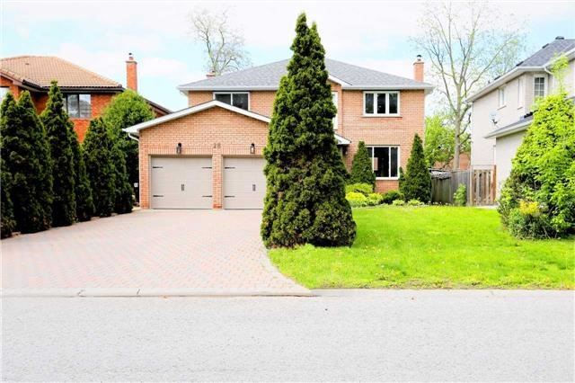 For Sale: 28 East Drive, Markham, ON | 4 Bed, 6 Bath House for $1,750,000. See 13 photos!