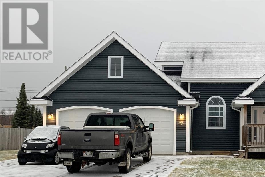 House for sale at 28 Edmunds Cres Happy Valley-goose Bay Newfoundland - MLS: 1223356
