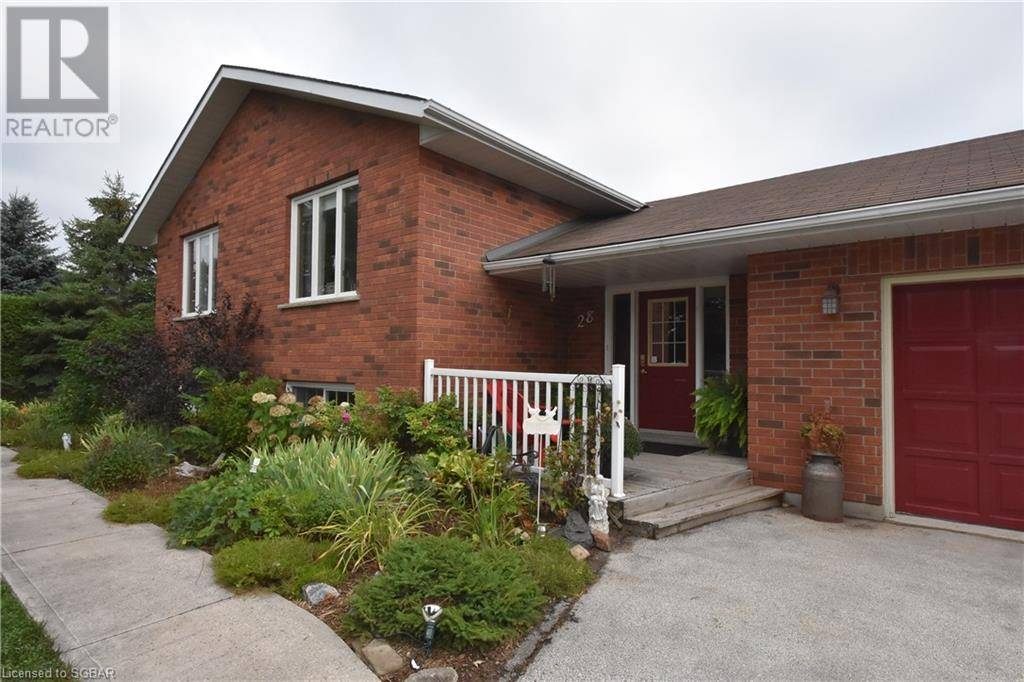 House for sale at 28 Elizabeth St East Creemore Ontario - MLS: 217051