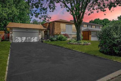 House for sale at 28 Elm Lea St Markham Ontario - MLS: N4814139