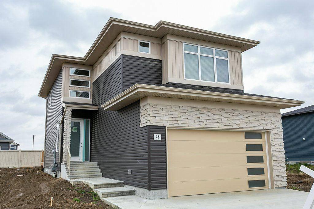 House for sale at 28 Encore Cres St. Albert Alberta - MLS: E4194464