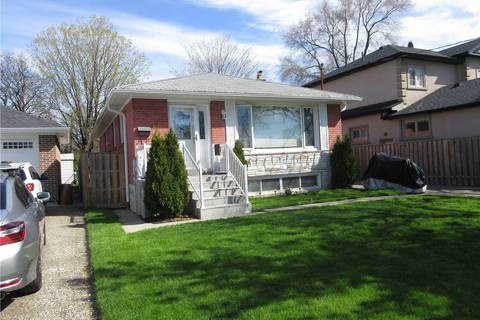 House for sale at 28 Eriksdale Rd Toronto Ontario - MLS: W4447241
