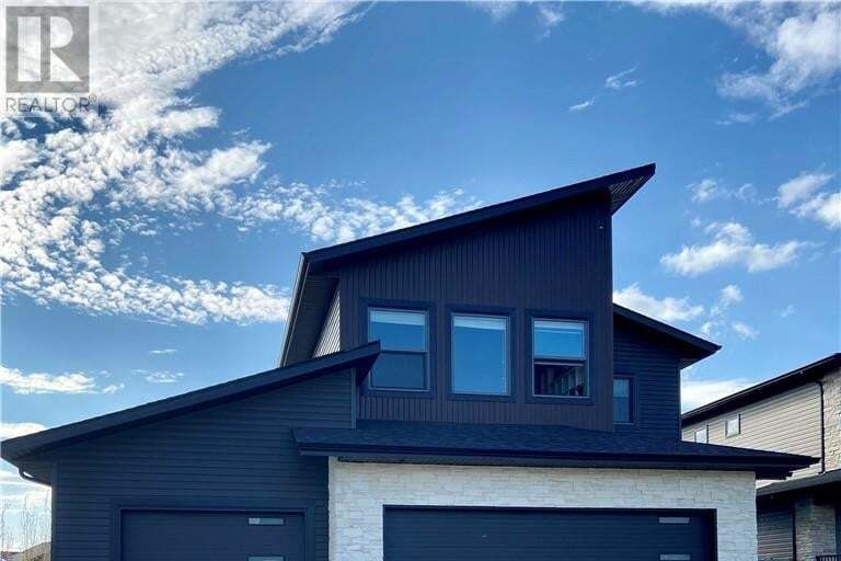 House for sale at 28 Erma St Lacombe Alberta - MLS: ca0193961