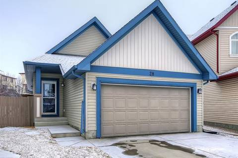 House for sale at 28 Evansbrooke Ri Northwest Calgary Alberta - MLS: C4292731