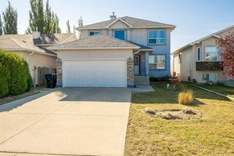 House for sale at 28 Fairmont Gt S Lethbridge Alberta - MLS: A1036834