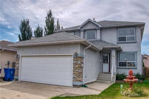 House for sale at 28 Fairmont Gt S Lethbridge Alberta - MLS: LD0176013