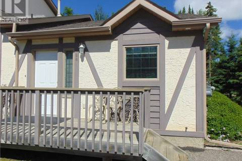 Townhouse for sale at 28 Fairway Lk Elk Ridge Saskatchewan - MLS: SK737273