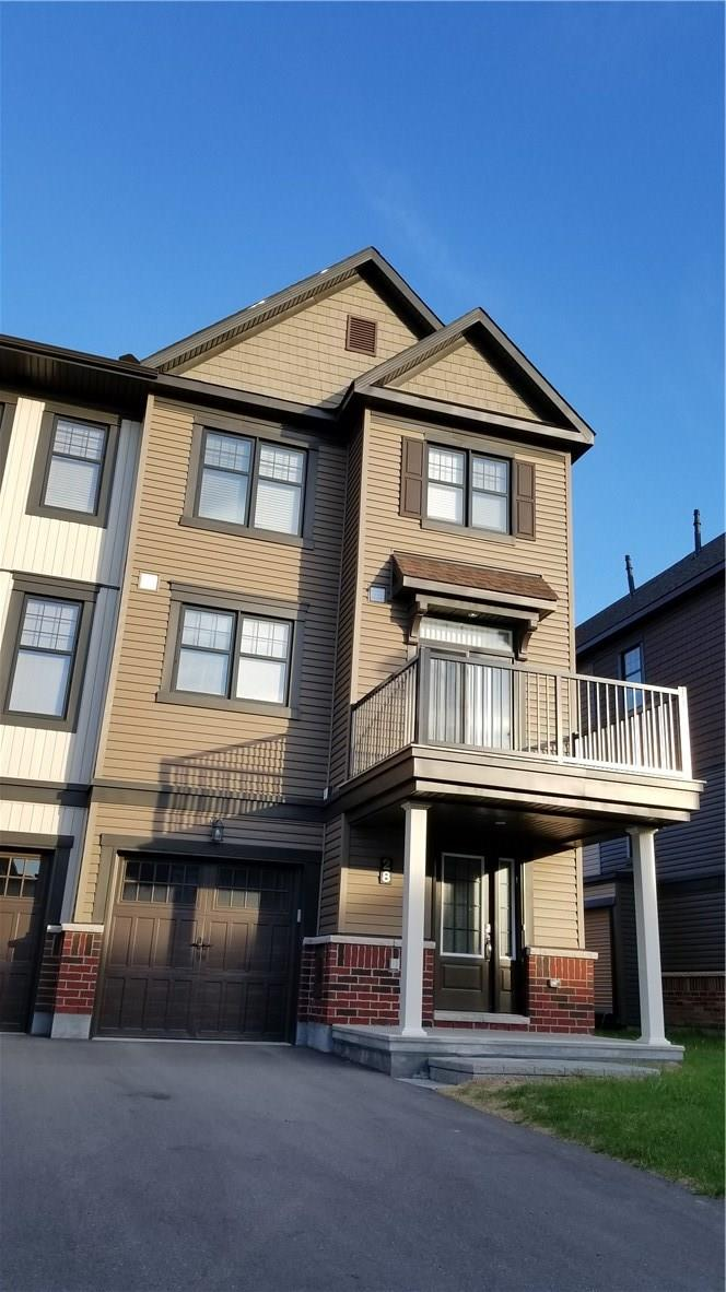 For Rent: 28 Fallengale Crescent, Ottawa, ON | 2 Bed, 2 Bath Townhouse for $1,650. See 16 photos!