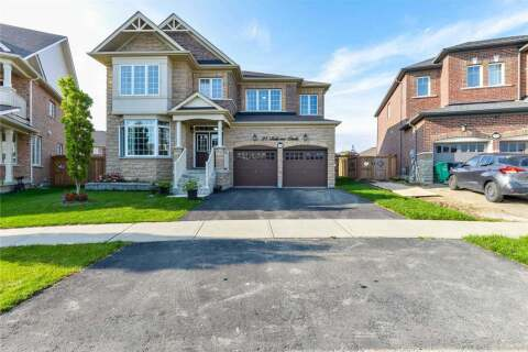 House for sale at 28 Fallview Circ Caledon Ontario - MLS: W4914545