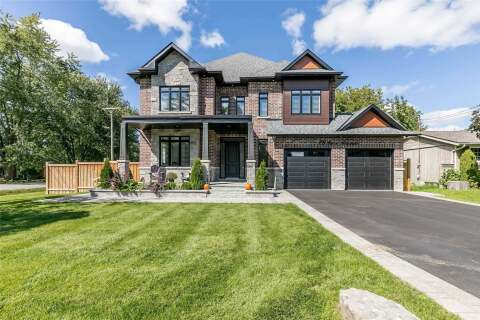 House for sale at 28 Farr Ave East Gwillimbury Ontario - MLS: N4924146