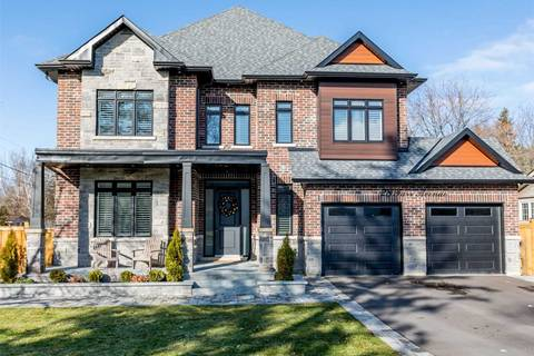 House for sale at 28 Farr Ave East Gwillimbury Ontario - MLS: N4661311