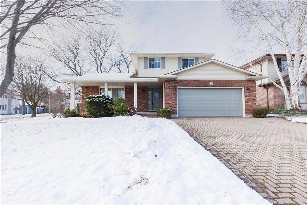 House for sale at 28 Fern Gt Fonthill Ontario - MLS: 30773110