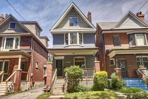 House for sale at 28 Fernbank Ave Toronto Ontario - MLS: W4518572