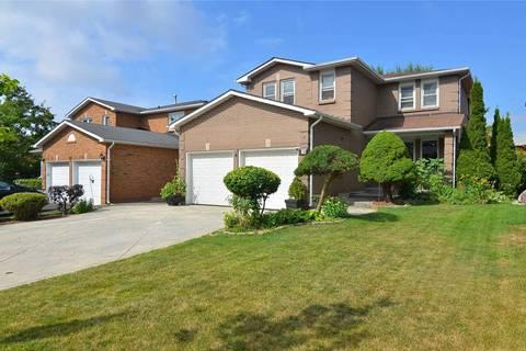House for sale at 28 Fieldcroft Ct Vaughan Ontario - MLS: N4539297