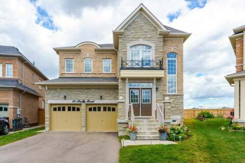House for sale at 28 Firefly Rd Brampton Ontario - MLS: W4841124