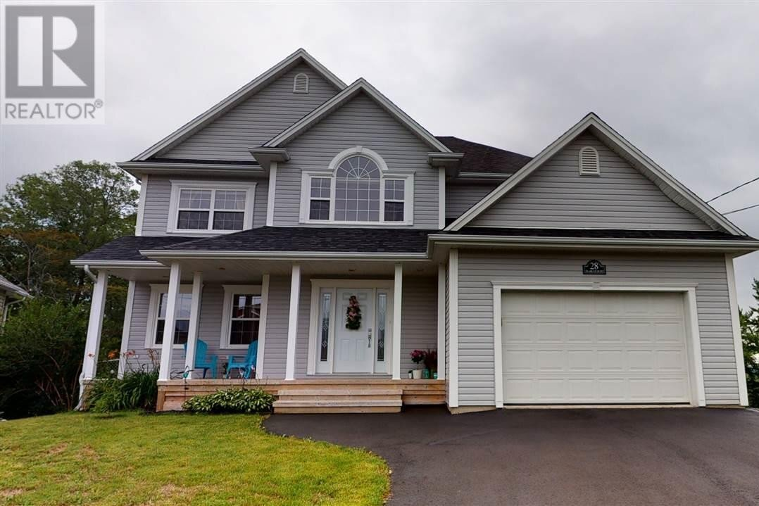 House for sale at 28 Flora Ct Middle Sackville Nova Scotia - MLS: 202014360