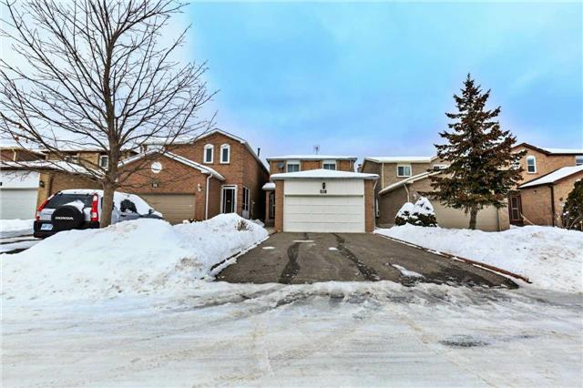 Sold: 28 Forbes Crescent, Markham, ON