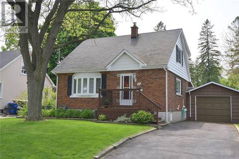 House for sale at 28 Forest Rd Brantford Ontario - MLS: 30740977