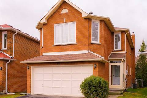 House for sale at 28 Forestside Ct Richmond Hill Ontario - MLS: N4418739