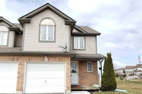 Townhouse for sale at 28 Foxglove Cres Kitchener Ontario - MLS: 30732573