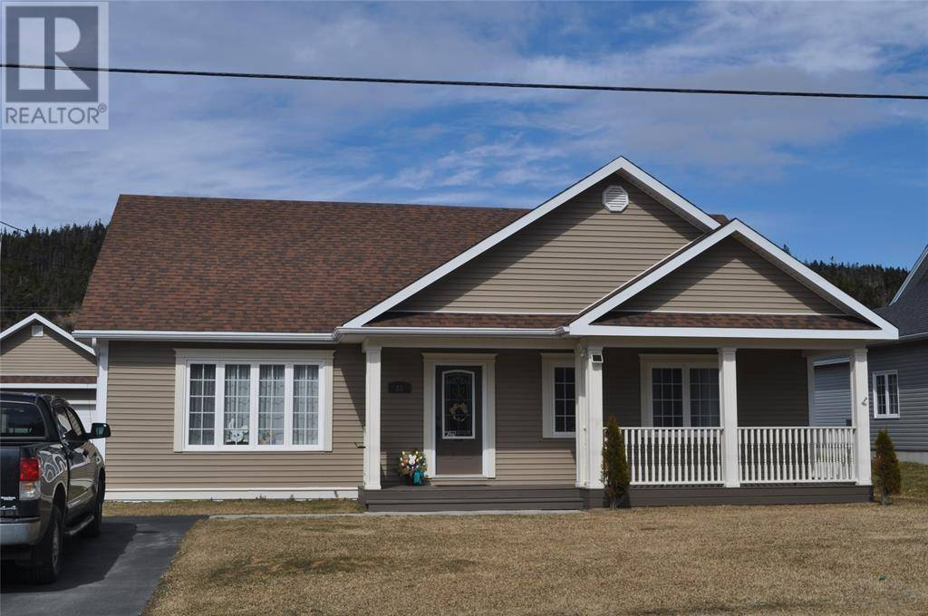 House for sale at 28 Frecker Place Extension Placentia Newfoundland - MLS: 1209297