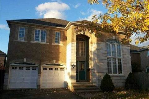House for rent at 28 Gemini Cres Richmond Hill Ontario - MLS: N4652834