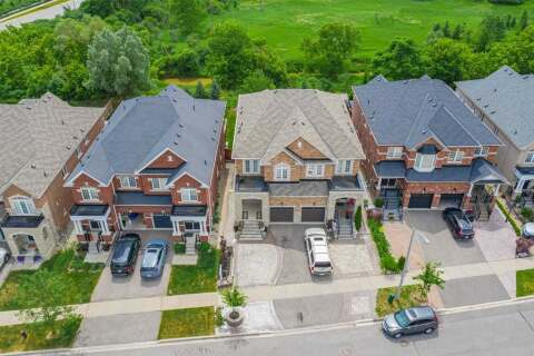 Townhouse for sale at 28 Gentile Circ Vaughan Ontario - MLS: N4808527