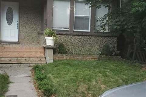 House for sale at 28 Gibson Ave Hamilton Ontario - MLS: X4866105