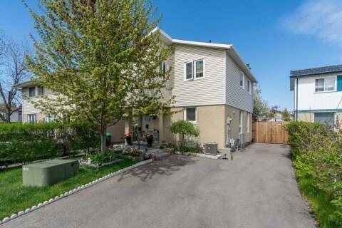 House for sale at 28 Gleneaden Ct Brampton Ontario - MLS: W4813157