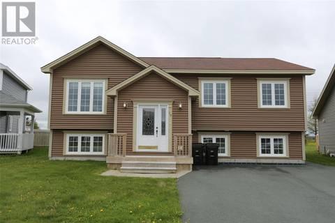 House for sale at 28 Glenlonan St St. John's Newfoundland - MLS: 1197527