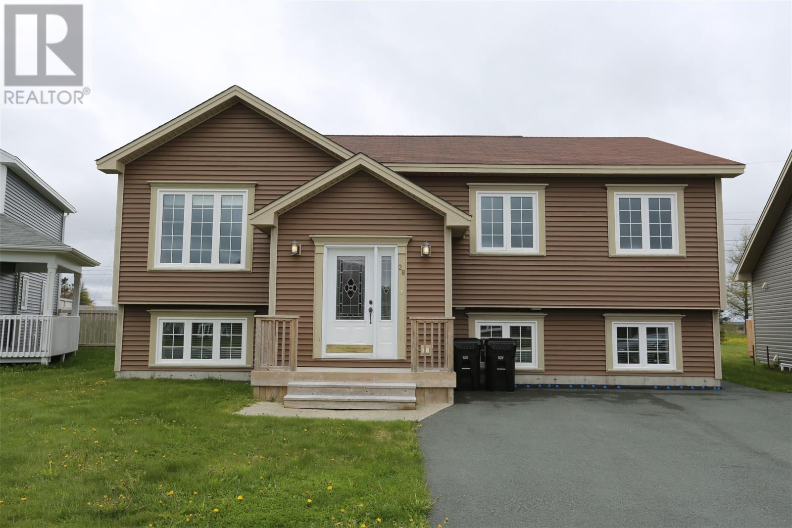 Removed: 28 Glenlonan Street, St Johns, NL - Removed on 2019-06-28 08:12:15