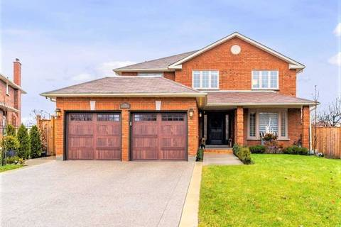 House for sale at 28 Glenvilla Rd Vaughan Ontario - MLS: N4442523