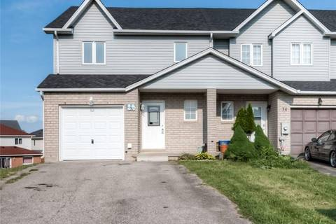 House for sale at 28 Golden Terrace Ct Kitchener Ontario - MLS: 30743605