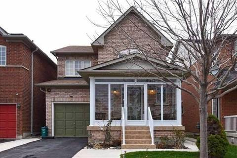 House for sale at 28 Grape Tr Brampton Ontario - MLS: W4644238