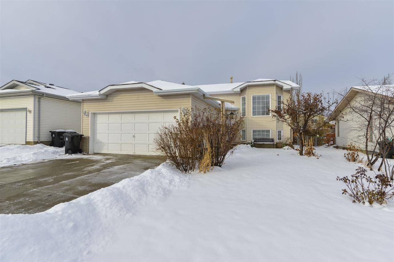 House for sale at 28 Grassview Cres Spruce Grove Alberta - MLS: E4181341