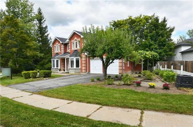 House for sale at 28 Gray Avenue New Tecumseth Ontario - MLS: N4281681
