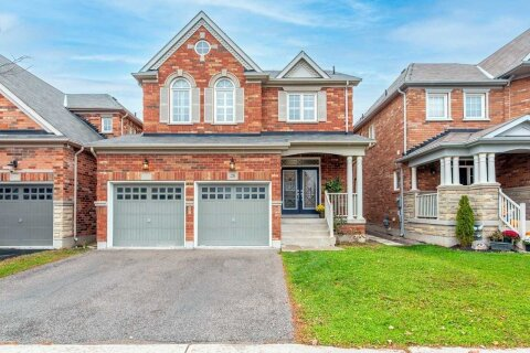 House for sale at 28 Green Darner Tr Bradford West Gwillimbury Ontario - MLS: N4972885
