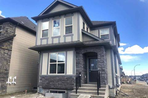 House for sale at 28 Greenbury Manr Spruce Grove Alberta - MLS: E4154817