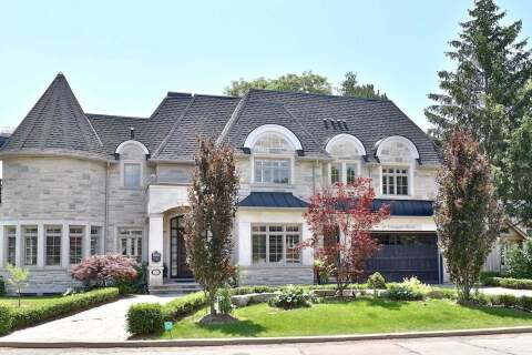 House for sale at 28 Greengate Rd Toronto Ontario - MLS: C4815295