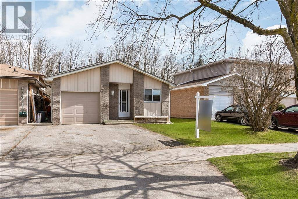 House for sale at 28 Greenore Cres Acton Ontario - MLS: 30801337