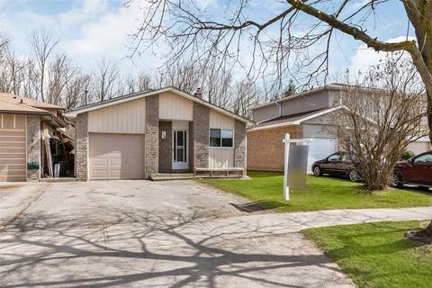 House for sale at 28 Greenore Cres Halton Hills Ontario - MLS: W4739305