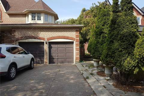 House for rent at 28 Grovepark St Richmond Hill Ontario - MLS: N4573391