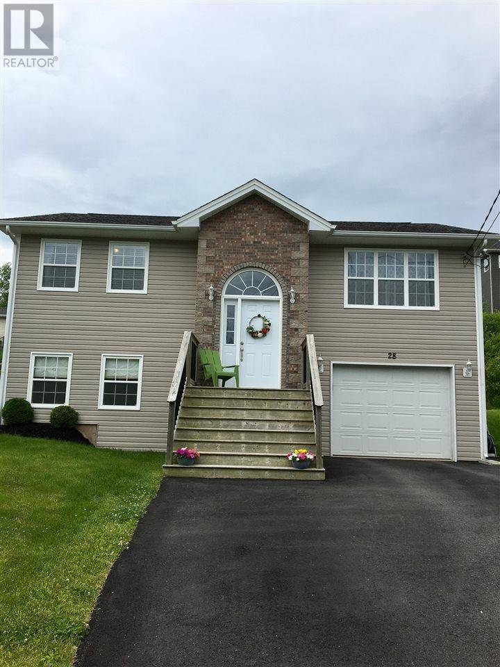 House for sale at 28 Guptill Cs Beaver Bank Nova Scotia - MLS: 201915843