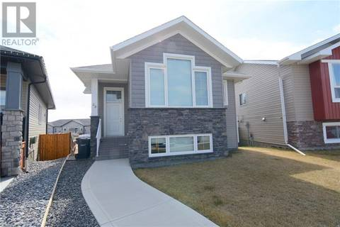 House for sale at 28 Hanson Green Penhold Alberta - MLS: ca0158123