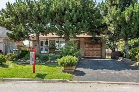 House for sale at 28 Hardwick Dr Brampton Ontario - MLS: W4962498