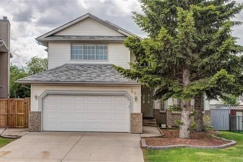 House for sale at 28 Hawktree Green Northwest Calgary Alberta - MLS: C4253849