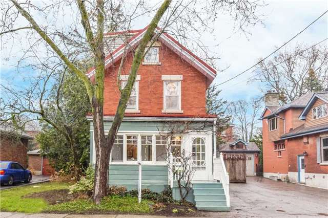 Sold: 28 Hearn Avenue, Guelph, ON