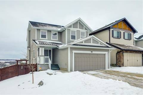 House for sale at 28 Heritage Hill(s) Cochrane Alberta - MLS: C4285493