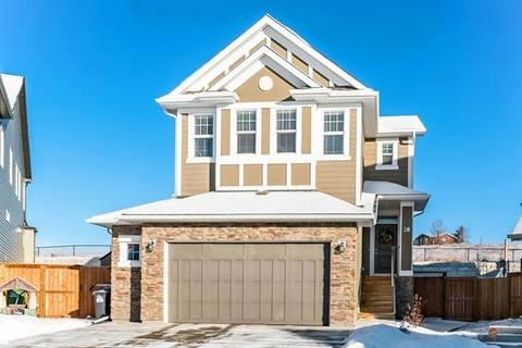 House for sale at 28 Heritage Te Cochrane Alberta - MLS: C4278702